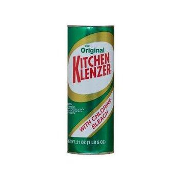 Fitzpatrick Bros Kitchen Klenzer Original Powder Cleanser