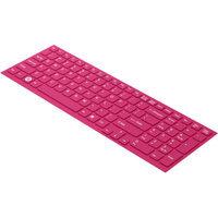Sony Keyboard Skin for Sony Vaio Laptops - Pink (VGP-KBV3/P)