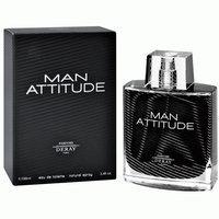 Parfums Deray Deray 'Man Attitude' Men's 3.4-ounce Eau de Toilette Spray