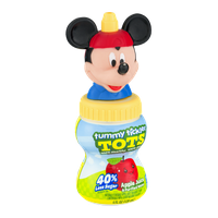Tummy Tickler Tots Apple Juice & Purified Water