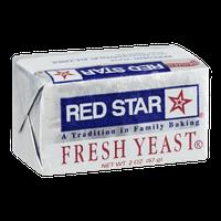 Red Star Fresh Yeast