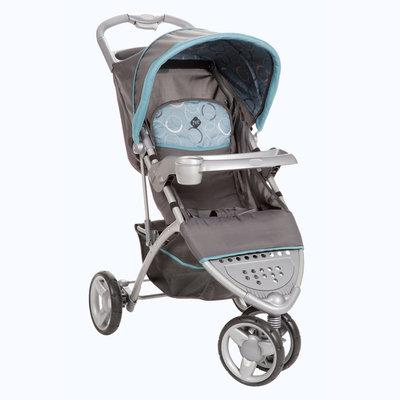 Safety 1st 3-Ease Stroller - Rings Teal