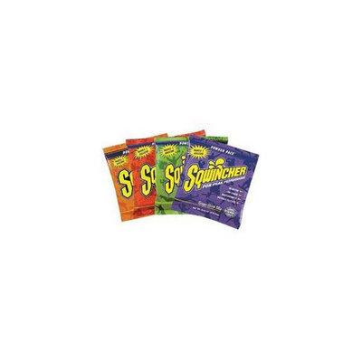 Sqwincher 690-016409-TC 5 Gal.  - Powder Pack