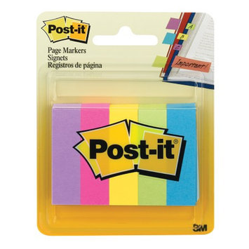 Post-it Assorted Page Markers