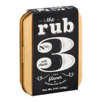 Stephanie Izard The Rub No. 3 With Cheese