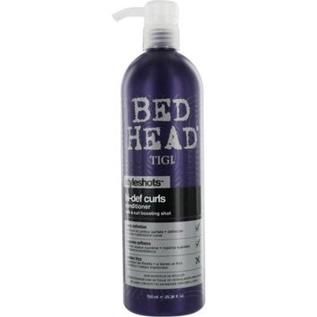Tigi Bed Head Styleshots Hi-def Curls Conditioner, 25.36 Ounce