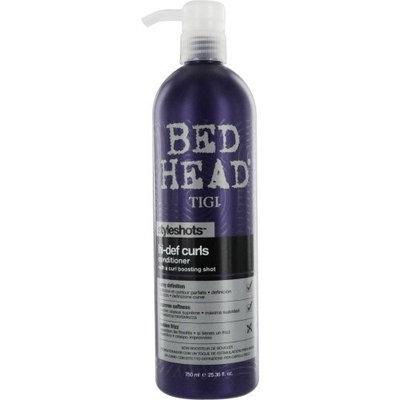 Bed Head Styleshots Hi-Def Curls Conditioner