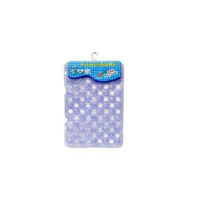DDI 1392615 Bath Mat 19 inch x 12. 5 inch Case Of 48