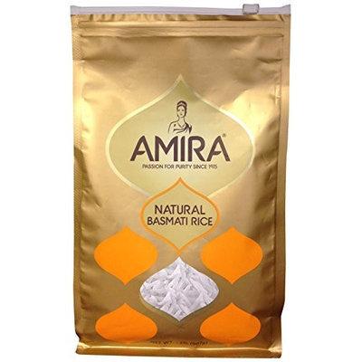 Amira RICE, BASMATI, NATURAL, (Pack of 12)