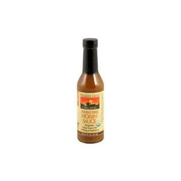 Premier Japan Organic Hoisin Sauce Wheat Free ( 12x8.5 OZ)