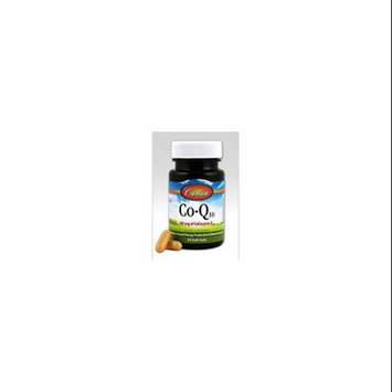 Co-Q-10 100 mg Carlson Laboratories 200 Softgel