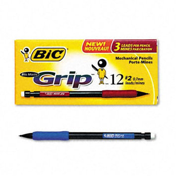Kmart.com BIC Matic Grip Mechanical Pencil