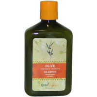 CHI Organics Olive Nutrient Therapy Shampoo, 12 Ounce