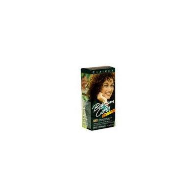 Clairol Balsam Color Haircolor, Level 3, Medium Golden Brown #612, 1 Ea