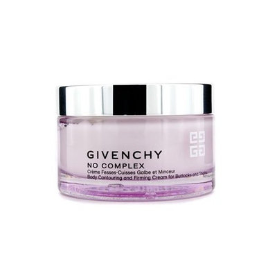 No Complex Body Contouring & Firming Cream ( For Buttocks & Thighs ) - Givenchy - No Complex - Body Care - 150ml/5oz