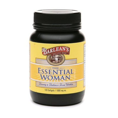 Barlean's Organic Oils The Essential Woman