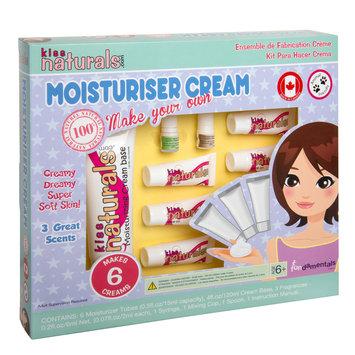 She Kiss Naturals DIY Moisturiser Cream Kit