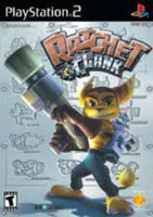 Sony Ratchet and Clank