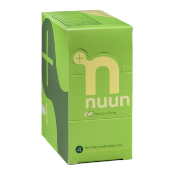 Nuun Water Enhancing Tablets Lemon Lime