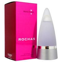 Rochas Man Eau De Toilette Spray 3.4 oz