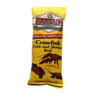 Louisiana Fish Fry Products Crawfish Shrimp & Crab Boil