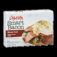 Lightlife Smart Bacon Bacon Style