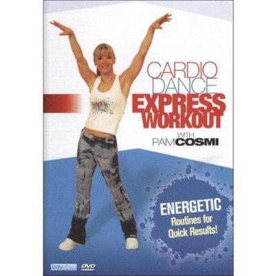 Pam Cosmi: Cardio Dance Express Workout