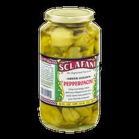 Sclafani Pepperoncini Greek Golden