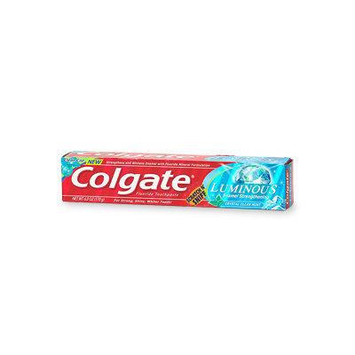 Colgate Luminous Toothpaste