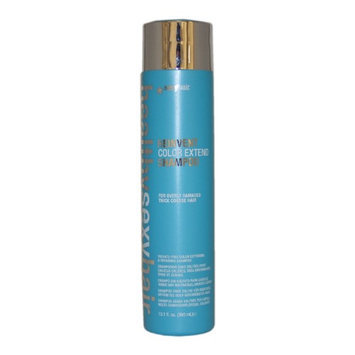 Healthy Sexy Hair Reinvent Color Extend Shampoo For Overly Dam. Thick Coarse Hair by Sexy Hair for Un