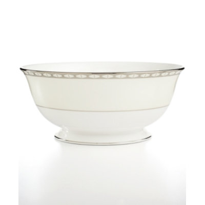 Kate Spade kate spade new york, Signature Spade Serving Bowl
