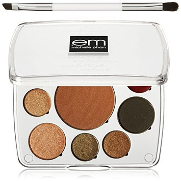 em michelle phan The Life Palette Moment, Seductress Edition, 0.236 oz.