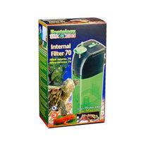 Penn Plax REP70 Reptology Internal Filter - 70 GPH