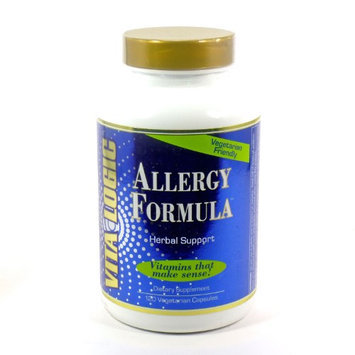 Allergy Formula VitaLogic 120 Caps