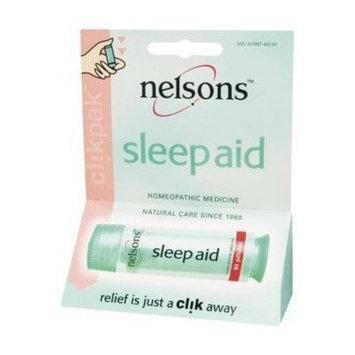 Nelson Bach USA - Sleep Aid, 84 tablets