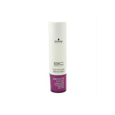 BC Smooth Shine Conditioner ( For Unmanageable Hair ) - Schwarzkopf - Bonacure - 200ml/6.67oz