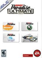 Criterion Games Burnout Paradise Bonus Vehicle Pack