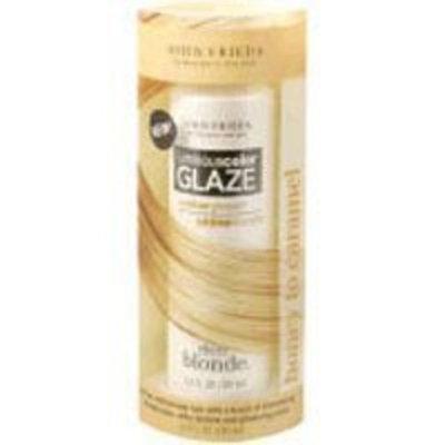 John Frieda® John Frieda Sheer Blonde Luminous Color Glaze, Honey to Caramel 6.5 oz (192 ml)