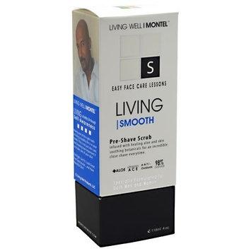 Cinsaytions 6040014 4oz Living Smooth PreShave