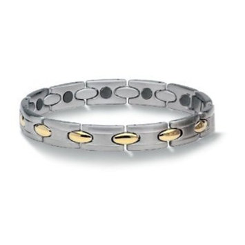 Serenity 2000 Athena Magnetic Bracelet 8 inch