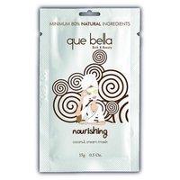 Que Bella Coconut Cream Mask 0.5 Oz