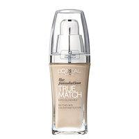 Make-up L'Oreal Paris True Match Liquid Foundation 30ml-C2 Rose Vanilla []