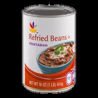 Ahold Refried Beans Vegetarian