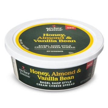 Schreiber Foods AF HONEY, ALMOND & VANILLA CREAM CHEESE 8OZ