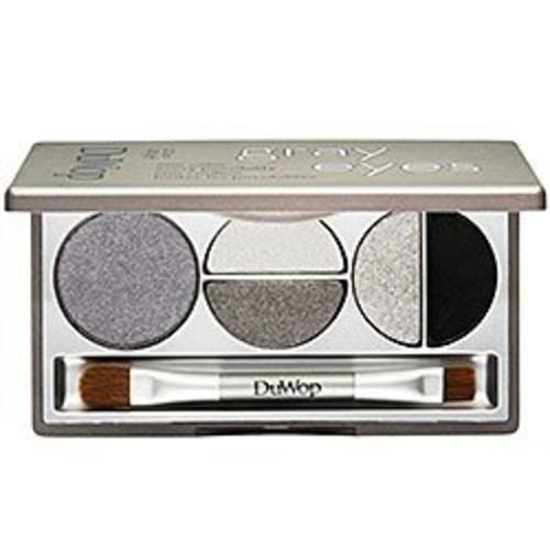DuWop Cosmetics Eye Pallets - Gray