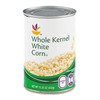Ahold Whole Kernel White Corn