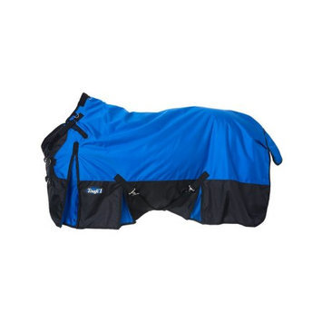Jt International Tough-1 Snuggit 1680D Turnout Blanket 75 Blue