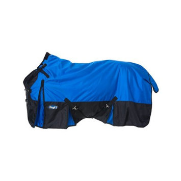 Jt International Tough-1 Snuggit 1680D Turnout Blanket 78 Blue
