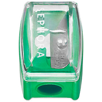 SEPHORA COLLECTION Small Sharpeners Green