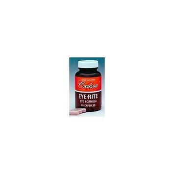 Carlson Labs Eye-Rite Eye Formula, 120 Capsules